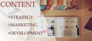 web-content-development