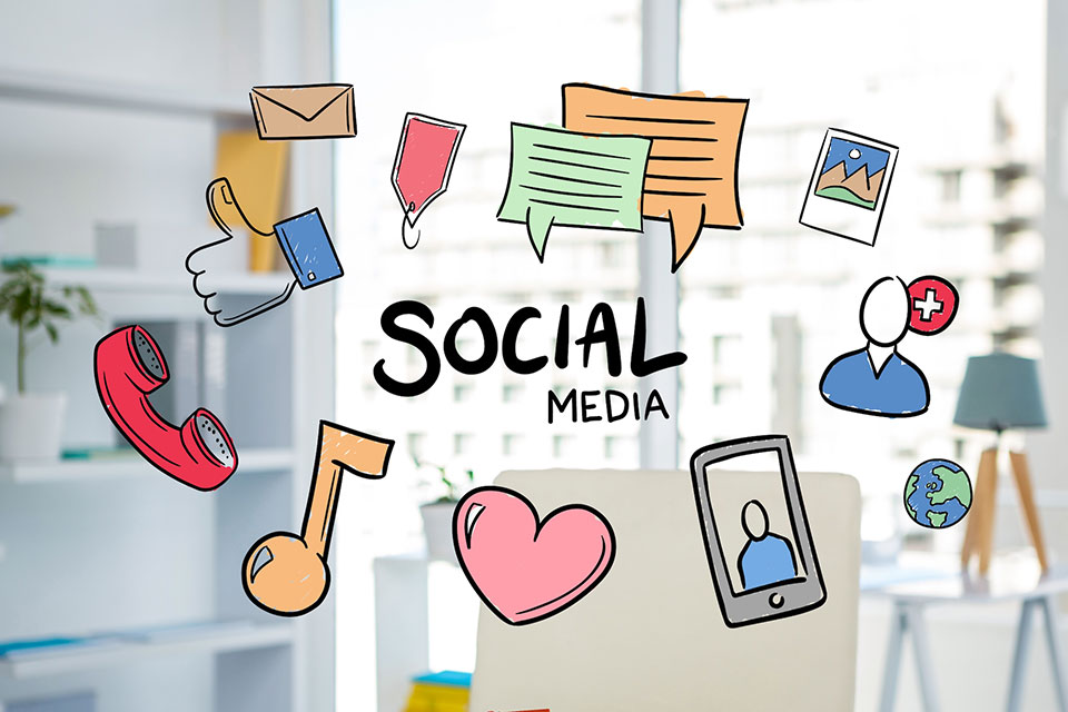 7 Major Tips and Tricks for Social Media Marketing