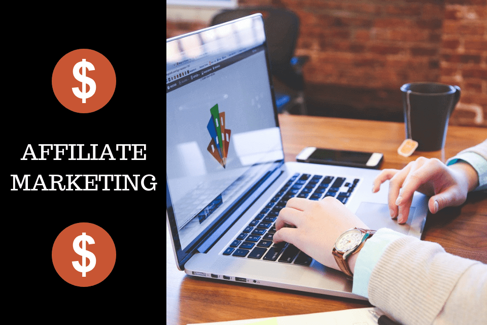 Affiliate Marketing-How to Make Money with Affiliate Marketing