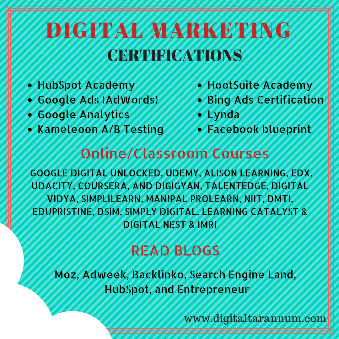 best-digital-marketing-courses