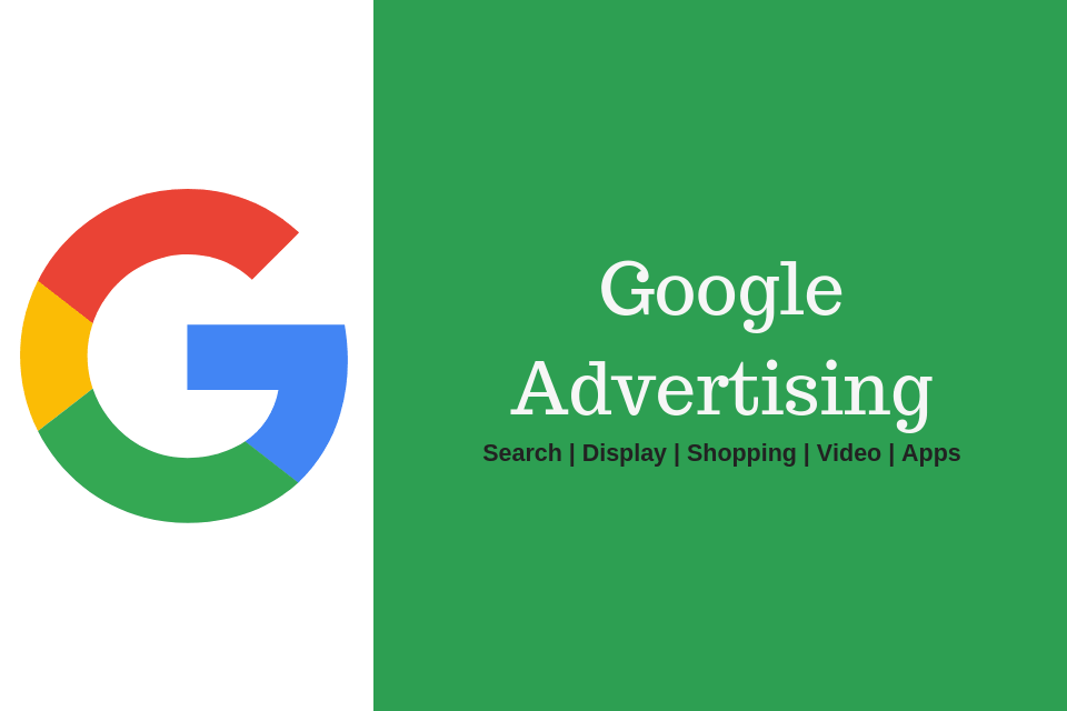 Google Advertising- How to Use Google Ads for Advertising