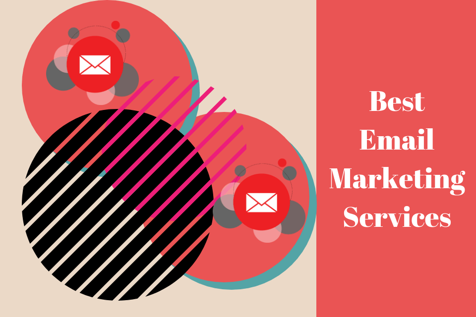 5 Best Email Marketing Services for Business