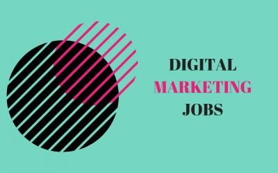 Best Digital Marketing Jobs for Professionals